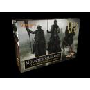 Mounted Sergeants (12)