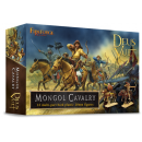 Mongol Cavalry (12)