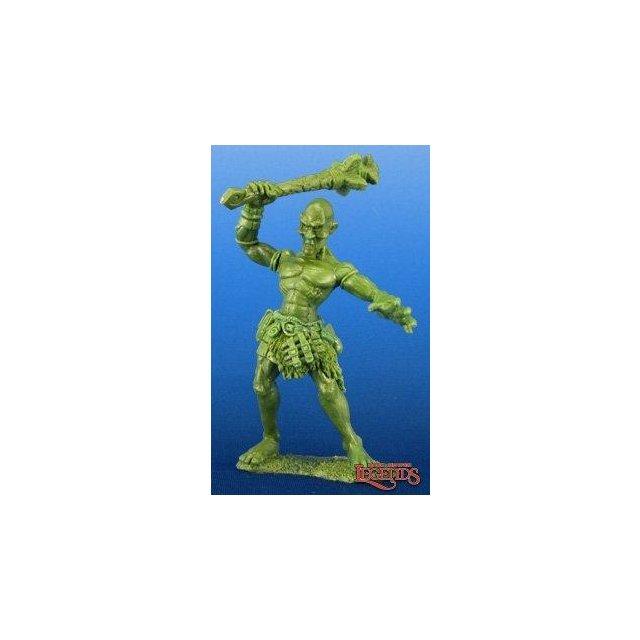 Stone Giant Warrior