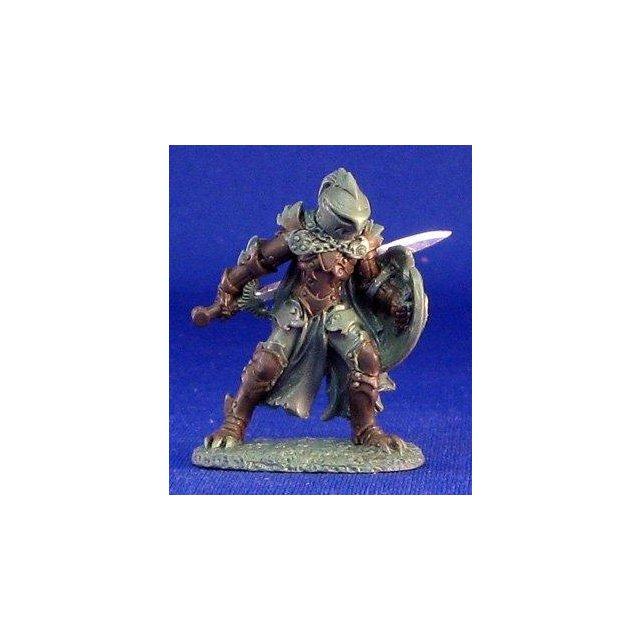 Golrick, Mercenary