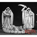 Townsfolk: Cultists and Victim