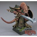 KarDrakir, Reptus Dragonman Warrior