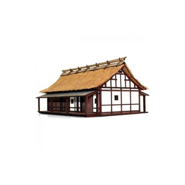 Village Elders House