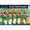 Napoleonic Wars: Pavlovsk Grenadier Regiment 1789-1815