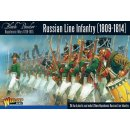 Russian Line Infantry 1809-1814