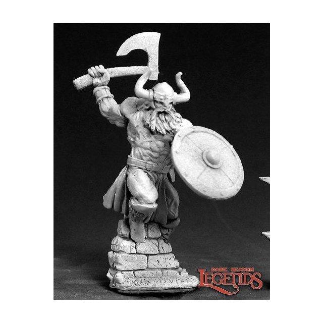Amon, Viking Warrior