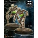 THE RIDDLERS BOT ARMY SET I