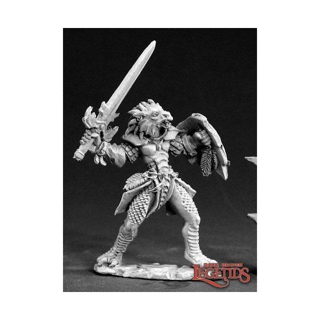 NaKaat, Female Half Dragon Paladin