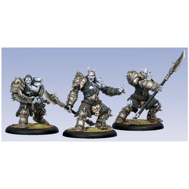 Legion Warmongers Box