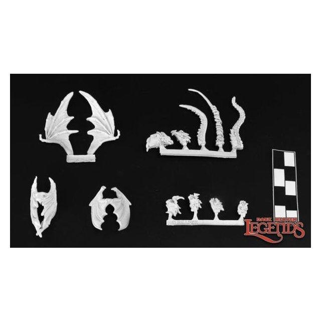 Dragonman Conversion Kit