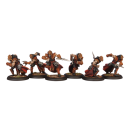 Skorne Bloodrunners Unit (6) Box