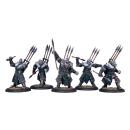 Legion Warspears Unit Box (5) (plastic)