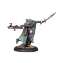 Retribution Mage Hunter Commander Unit Attachment Blister