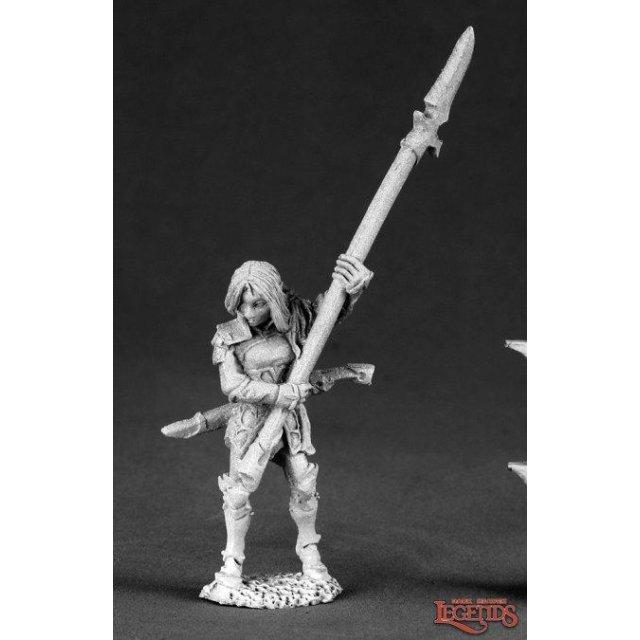 Taldalise, Elf Huntress