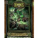 Forces of Hordes: Circle of Orboros Softcover englisch