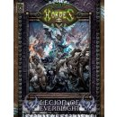 Forces of Hordes: Legion of Everblight Softcover englisch