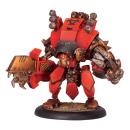 Khador Torch Character Heavy Warjack Upgrade Kit Blister