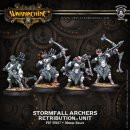 Retribution Stormfall Archers Unit (4) Blister