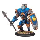 Cygnar Lancer Light Warjack Box (plastic)
