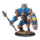 Cygnar Lancer Light Warjack Box (plastic)