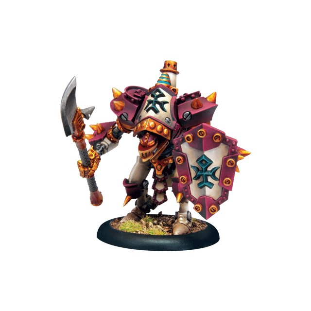 Protectorate Revenger Light Warjack Box (plastic)