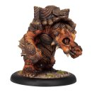 Minion Gatorman Ironback Spitter Heavy Warbeast Box