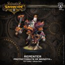 Protectorate Repenter Light Warjack Box (plastic)