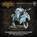 Retribution Destor Thane Cavalry Solo Box