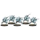 Retribution Dawnguard Destor Cavalry Unit (5) Box