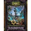 Hordes: Domination Softcover (eng)