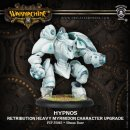 Retribution Hypnos Character Heavy Myrmidon Upgrade Blister
