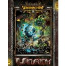 Warmachine: Wrath (Softcover)