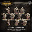 Protectorate Exemplar Errants Unit Box (plastic)