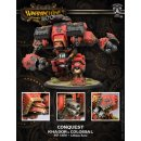 Khador Conquest Colossal Box (plastic)