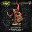 Skorne Cyclops Brute Light Warbeast (plastic)