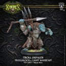 Trollblood Troll Impaler Light Warbeast Box (plastic)
