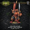 Skorne Cyclops Savage Light Warbeast Box (plastic)
