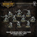 Retribution Mage Hunter Infiltrators Unit Box