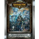 Forces of Warmachine: Cyriss Hardcover (deu)