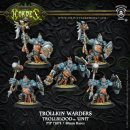 Trollblood Trollkin Warders Unit Box (plastic)