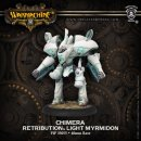 Retribution Chimera Light Myrmidon Box (plastic)
