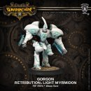 Retribution Gorgon Light Myrmidon Box (plastic)