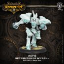 Retribution Aspis Light Warjack Blister
