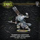 Legion Warspear Chieftain Unit Attachment Blister