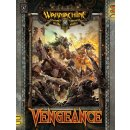 Warmachine Vengeance hard cover