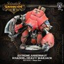 Khador Warjack Extreme Juggernaut (plastik)