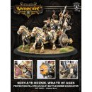 Protectorate Epic Warcaster Battle Engine Reznik (plastic)