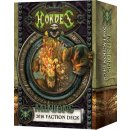 HORDES Minions 2016 Faction Deck
