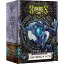 HORDES Legion 2016 Faction Deck