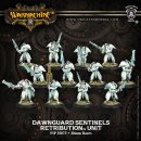 Retribution Unit Dawnguard Sentinels Box (plastic)